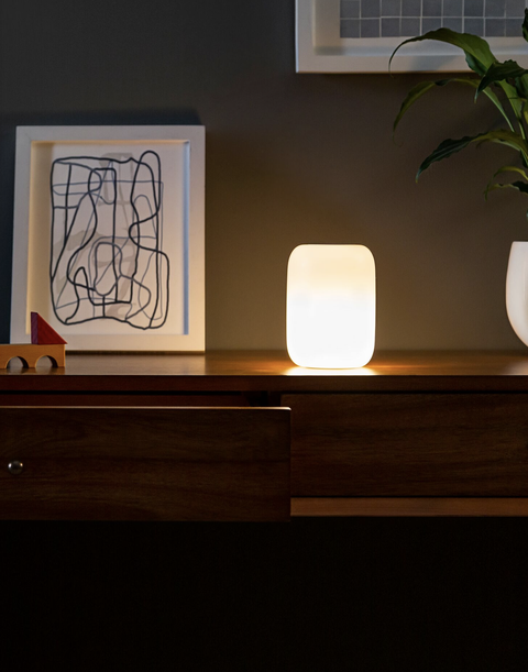 The New Casper Glow Is A Light Designed To Help You Fall