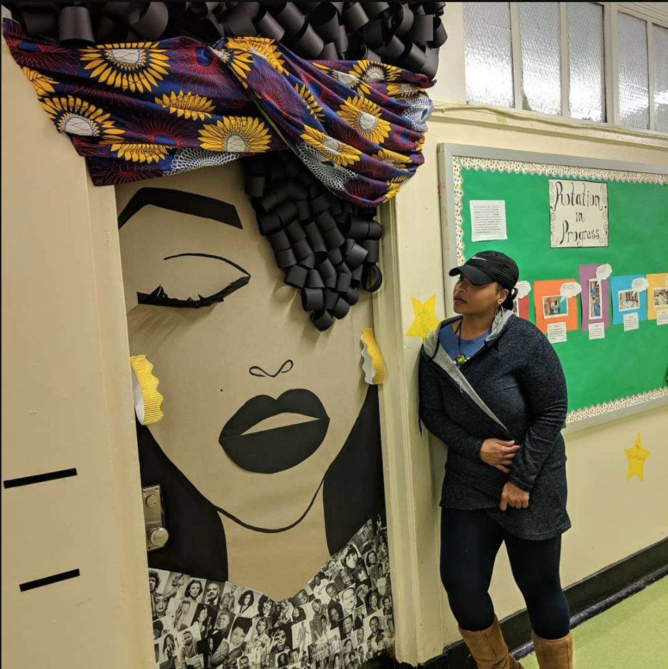 10 Cool Classroom Decor Ideas To Honor Black History Month