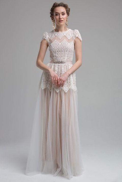 Boho Wedding Dress Designer.Katya Katya London The Boho Wedding Dress Designer You Should