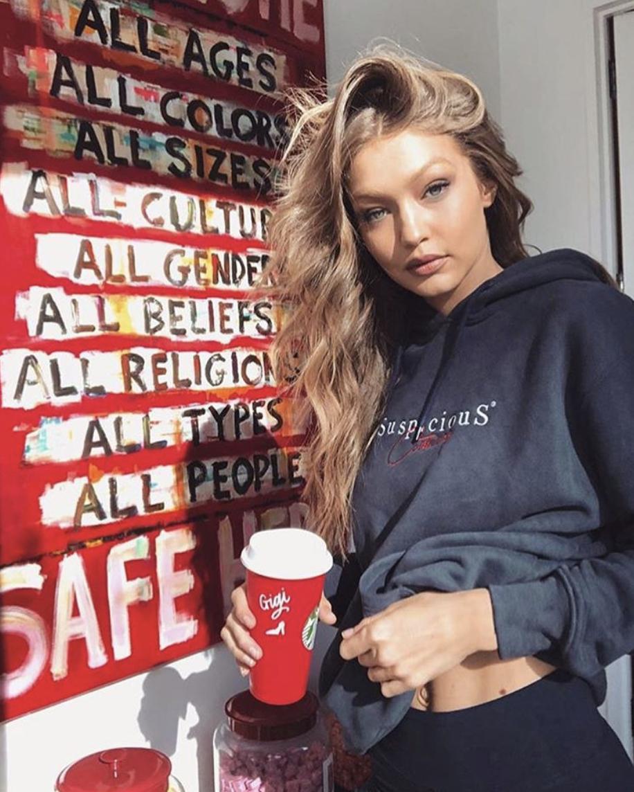 Secret lengths extensions instagram