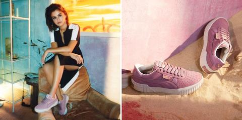 Selena Loves Cali: PUMA | ABOUT YOU