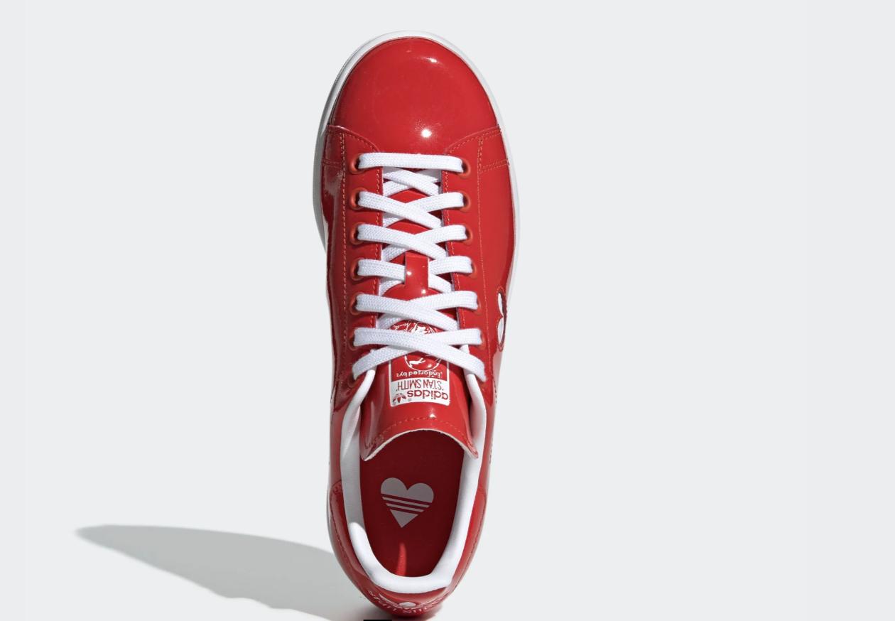 Adidas Stan Smith V Day Shoe