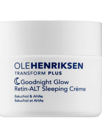 Ole Henriksen Goodnight Glow Retin-Alt Sleeping Crème