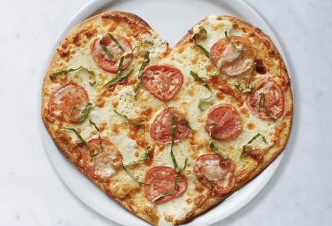 Strange Where To Get Heart Shaped Pizza For Valentines Day 2019 Interior Design Ideas Gentotryabchikinfo