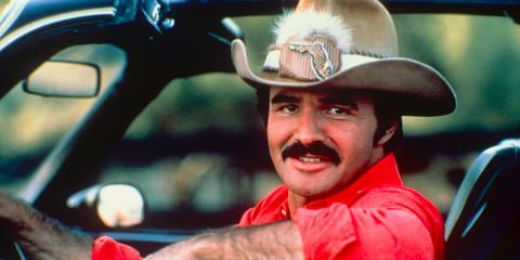 Motor vehicle, Vehicle, Car, Headgear, Cowboy hat, Driving, Family car,