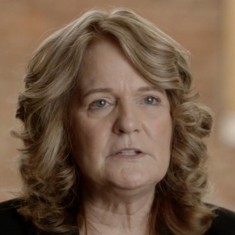 Ted Bundy survivor Cheryl Thomas