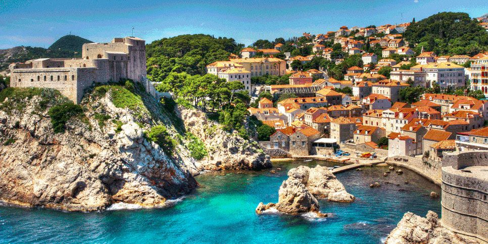 2019 Best Honeymoon Destinations - Top 19 Places to Go for