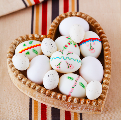 Egg Decorating Ideas How To Decorate Eggs For Easter