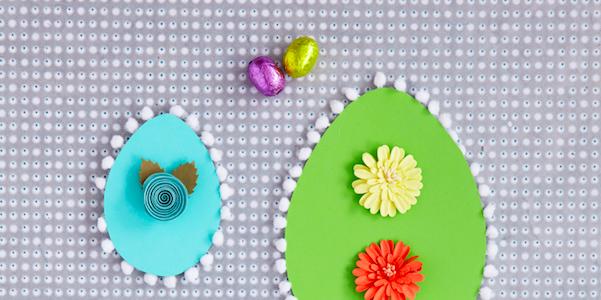Makehandmade Easter card
