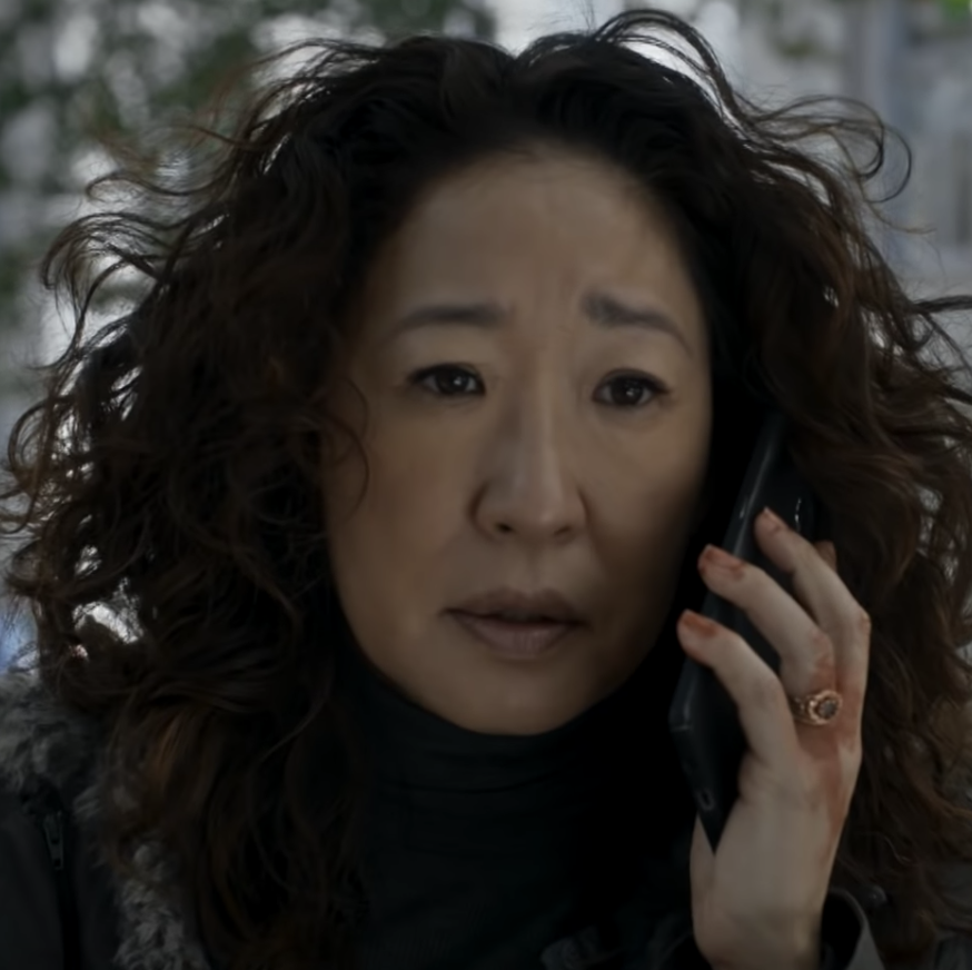 It Looks Like Season Two of 'Killing Eve' Will Be Even Crazier