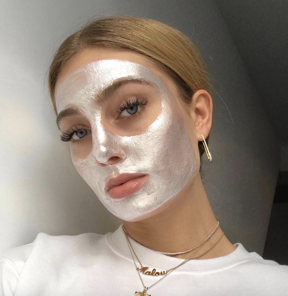 Tired of Charcoal Peel-Off Masks? Here Are 7 Other Peel-Off Masks to Try