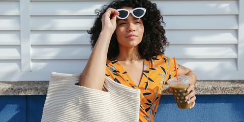a0eab7128679e 8 Best Facial Sunscreens of 2019 - Best Sunscreen to Wear Under Makeup