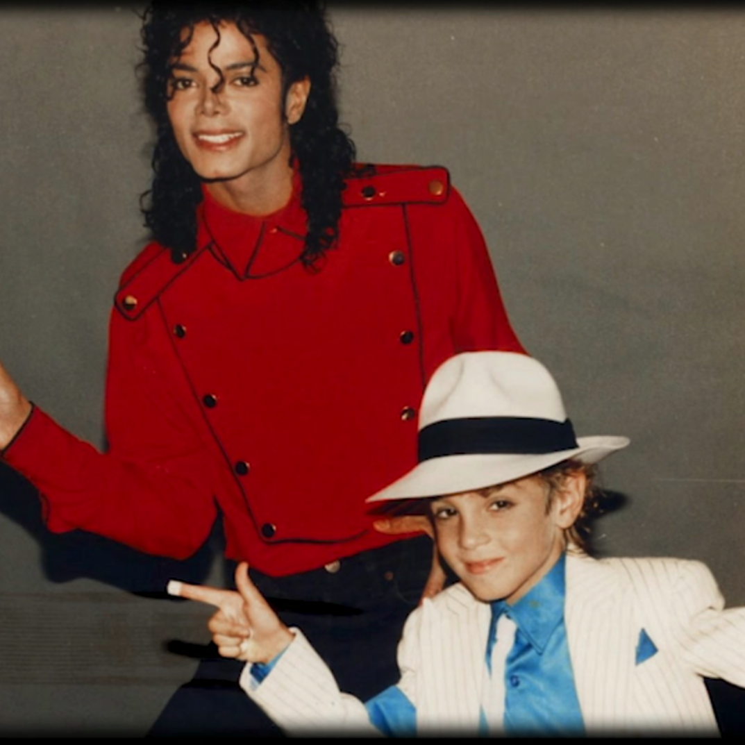 The Leaving Neverland Trailer Gives a Chilling Look at the Controversial Michael Jackson Doc