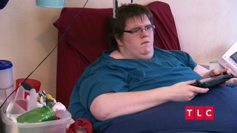'My 600-Lb Life' Star Sean Milliken Dies At Age 29
