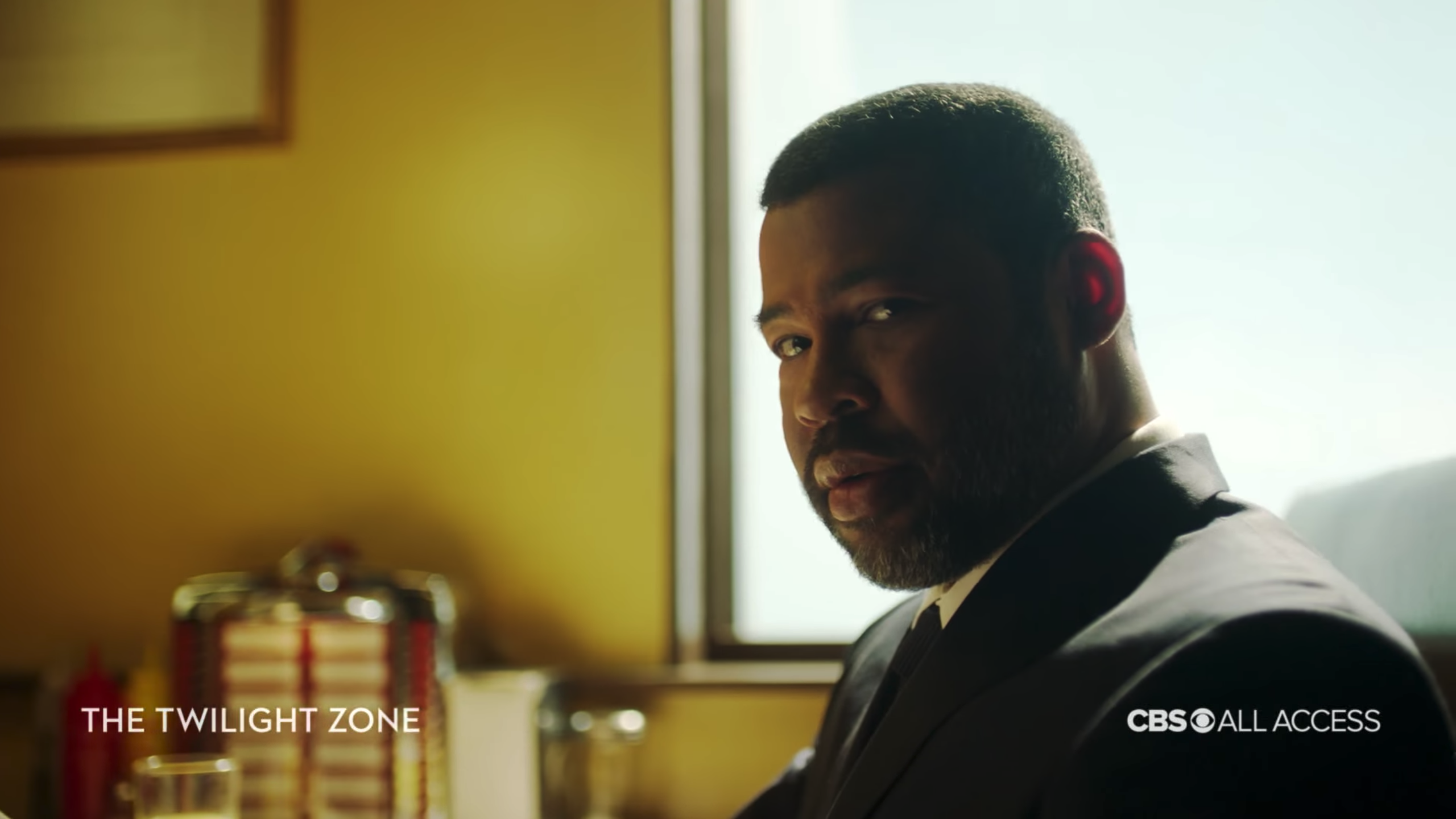 Watch The Twilight Zone Trailer Hosted by Jordan Peele
