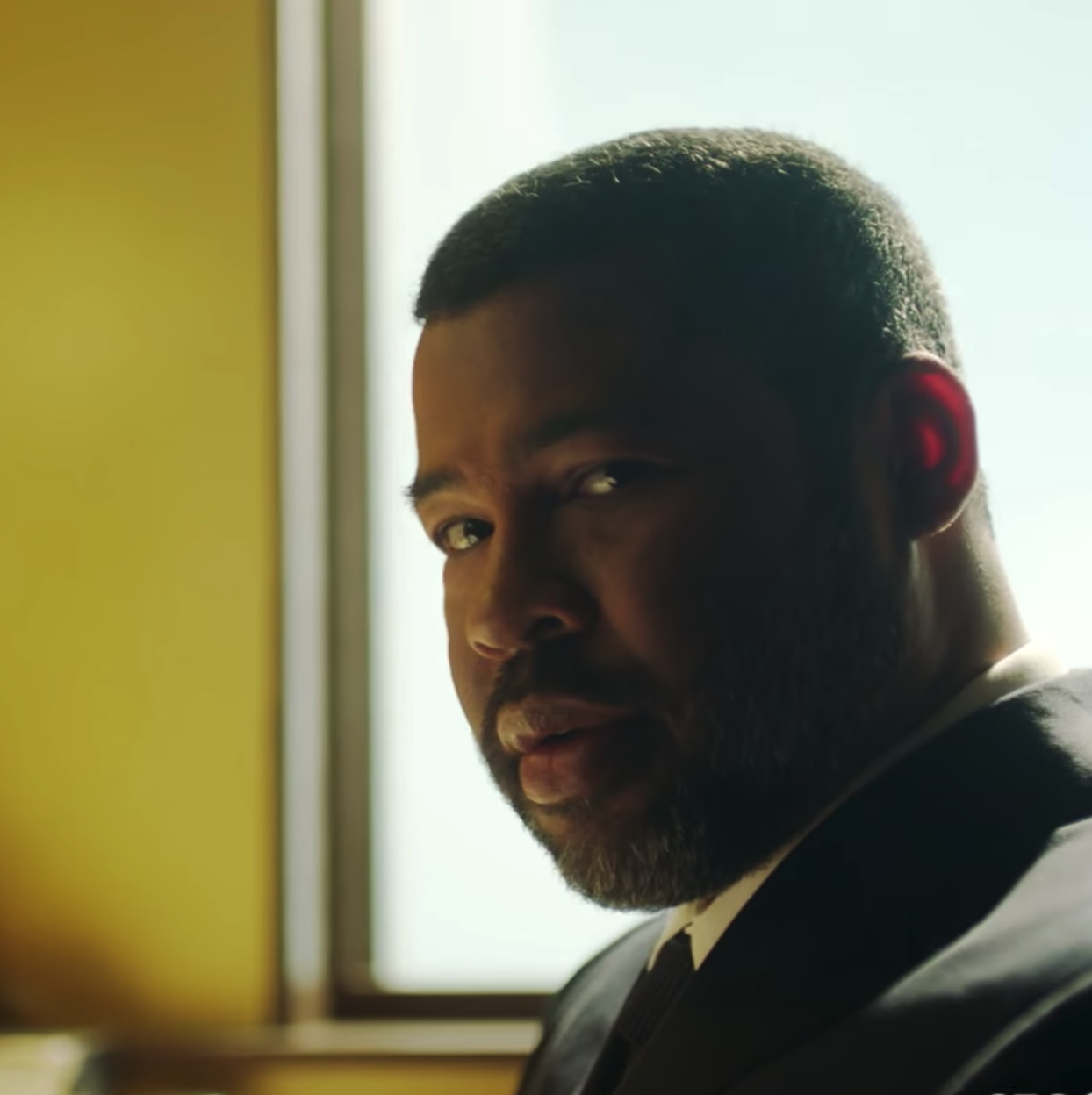 The New Twilight Zone Trailer Reimagines the Iconic Series With Jordan Peele at the Helm