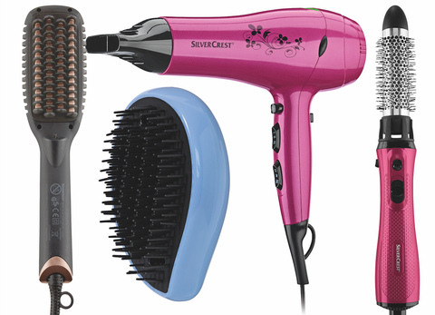 4d54f206259e65 Lidl has launched a range of hair styling tools that start at just £9.99