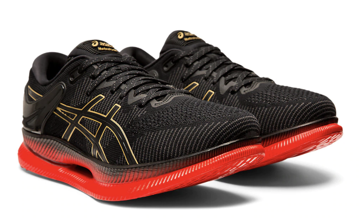 Asics MetaRide RUNNER'S WORLD