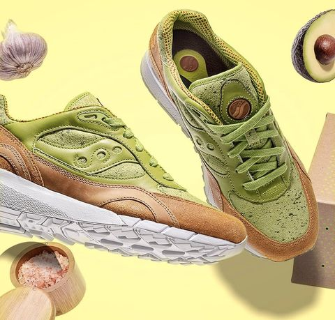 saucony avo toast shoes