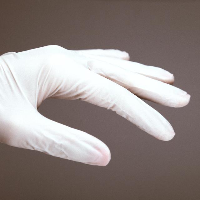 Hand, Finger, Glove, Nail, Wrist, Fashion accessory, Thumb, Gesture,