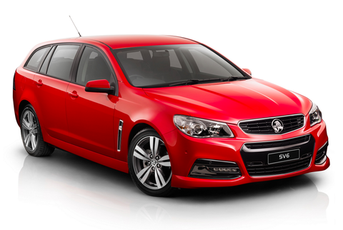 Land vehicle, Vehicle, Car, Motor vehicle, Full-size car, Automotive design, Bumper, Automotive tire, Alloy wheel, Holden ve commodore,
