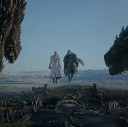 Game Of Thrones Season 8 Release Date Spoilers Photos And