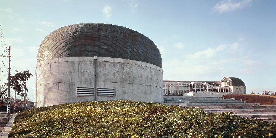 Top 5 Buildings By 2019 Pritzker Prize-Winner Arata Isozaki
