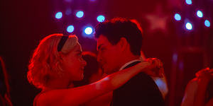 Chilling Adventures Of Sabrina season 2, release date, Netflix, series two, cast, plot lines, trailer,