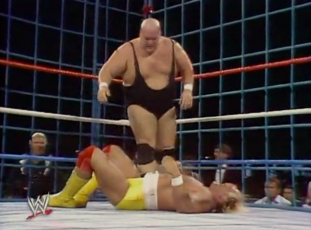 King Kong Bundy, An Icon of the Wrestling World, Has Died