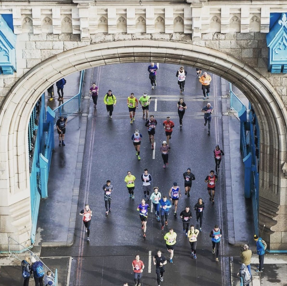 Everything you need to know about running The Vitality Big Half
