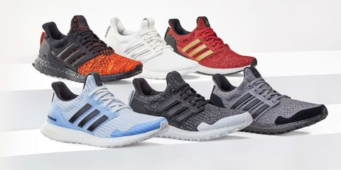 3fc0af7830c Game of Thrones collection adidas