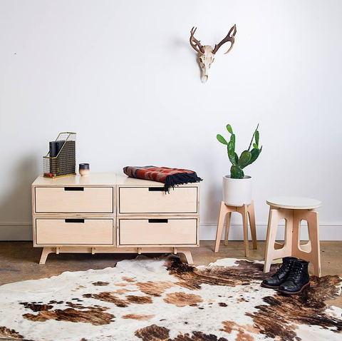 Chest of drawers, Furniture, White, Room, Drawer, Table, Sideboard, Chest, Floor, Interior design,