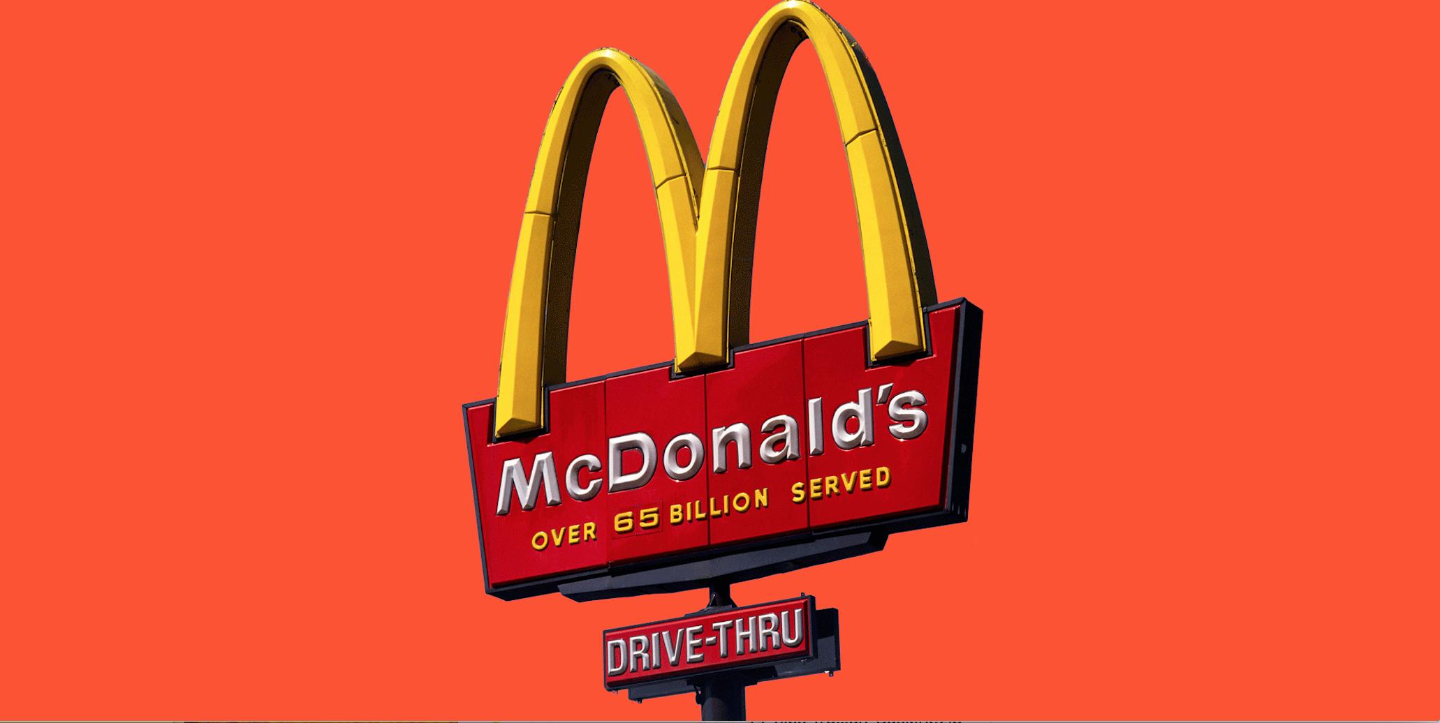 McDonald's Secret Menu - McDonald's Menu Hacks