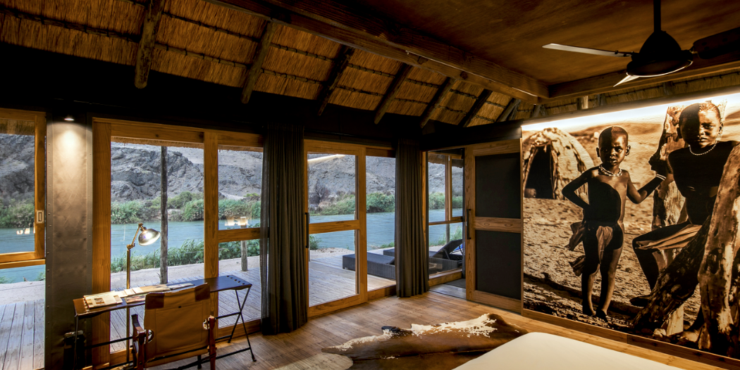 Is this Africa's most spectacular eco-lodge?