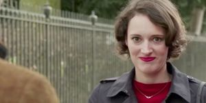 This is why the lead character in Fleabag doesn't have a name