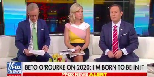 Fox News took a predictably anti-intellectual snipe at the newest Democratic 2020 candidate—and completely missed out on his real weakness.
