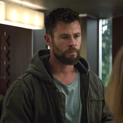 The New Avengers Endgame Trailer Reveals Key Story Details