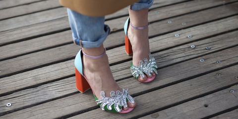 16 Best Spring Shoes Under $50 Cute Cheap Shoes for Spring