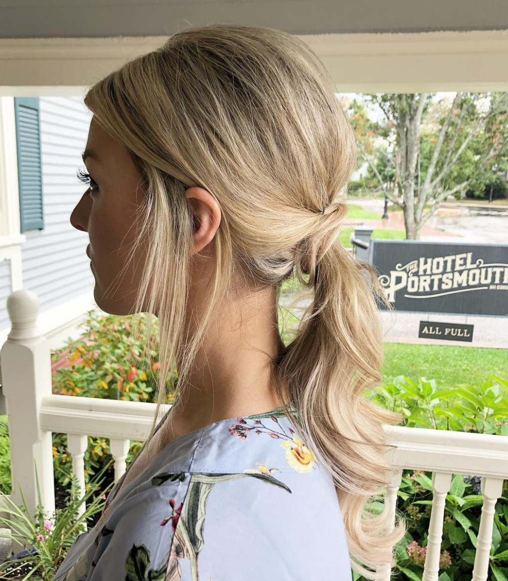 40 Best Prom Updos for 2019 , Easy Prom Updo Hairstyles