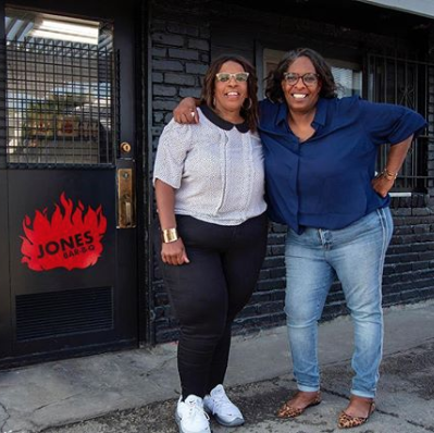 You Can Buy The Jones Bar-B-Q's Sisters' Secret Sauce From Queer Eye Season 3