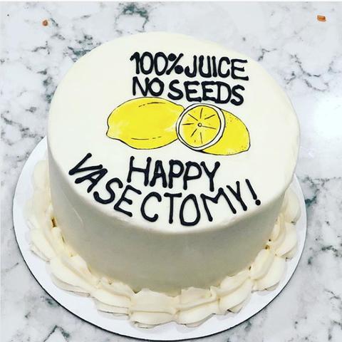 Courtesy Of Instagram Signature Desserts Nashville