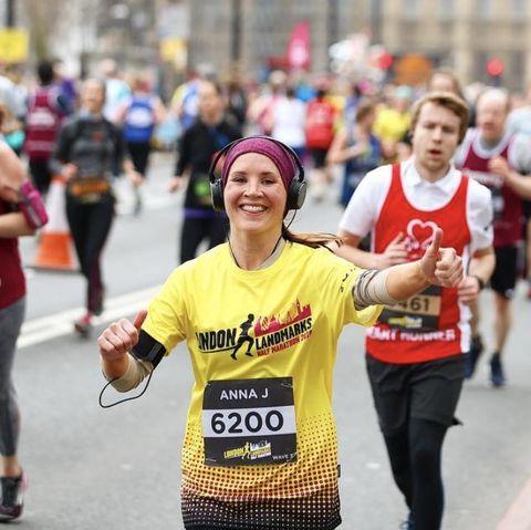 London Landmarks Half Marathon guide