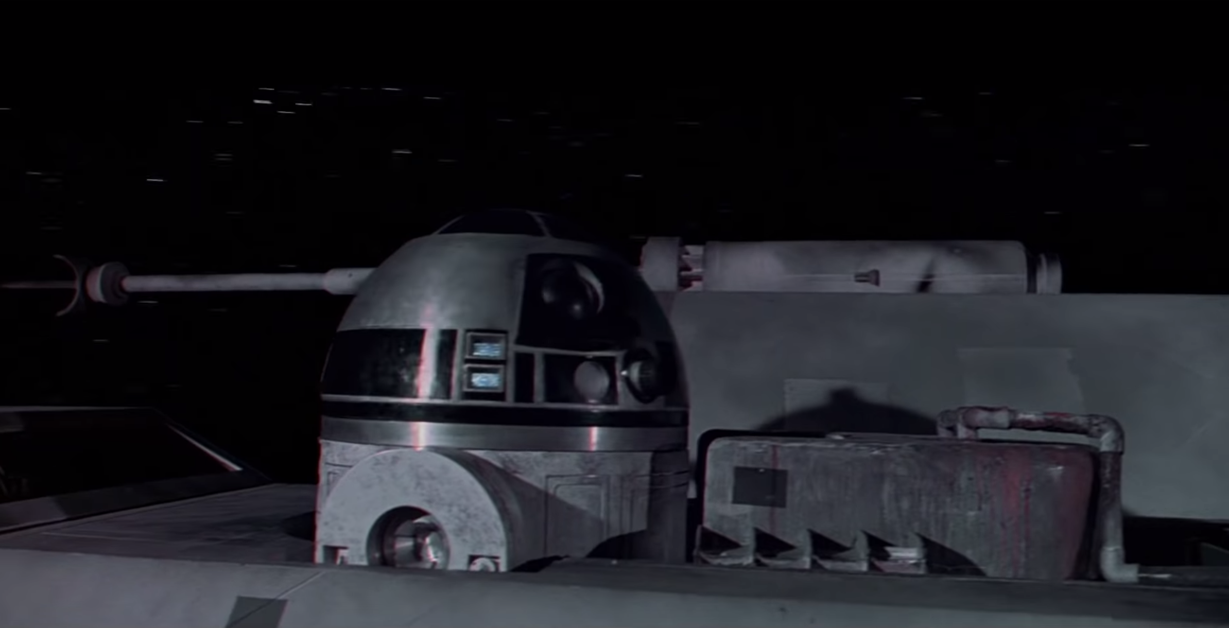The Air Force's New AI Is Like R2-D2 for Fighter Jets