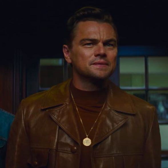 The 'Once Upon A Time In Hollywood' Trailer Is Packed With 60s Style, Beautiful Cars And Bruce Lee Moves
