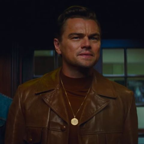Once Upon A Time In Hollywood Leo Dicaprio Brad Pitt