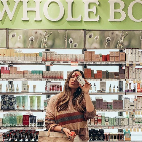 Whole Foods Is Giving Away $100 Of Free Beauty Products And All You Have To Do Is Recycle