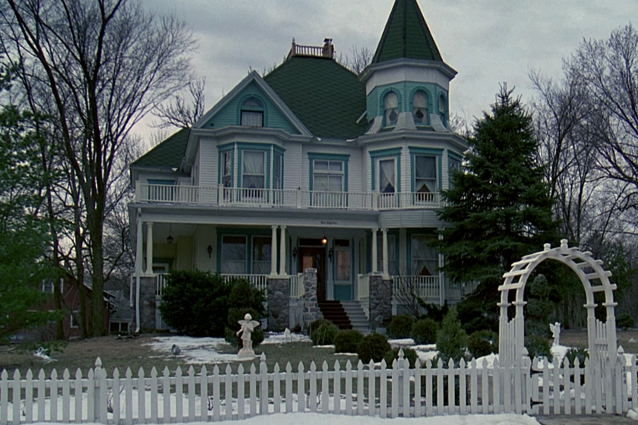 43 Houses From Movies And Tv Shows You Can Actually Visit
