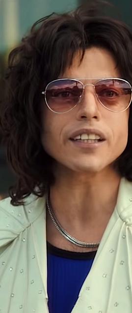 The Oscar-Winning Editor of Bohemian Rhapsody Knows That Scene Was Cringeworthy