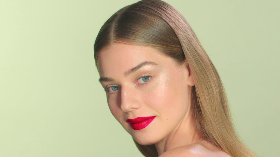 Beauty 101: How to Get the Perfect Red Lip