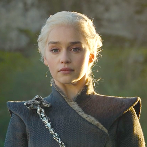 Game of Thrones Season 8 Theory Says Daenerys Targaryen ...